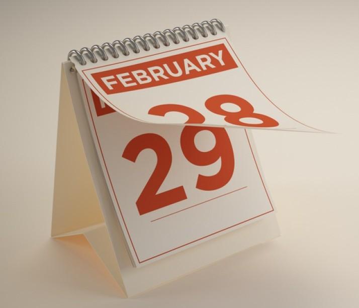 Artık yıl nedir nasıl hesaplanır ? 4