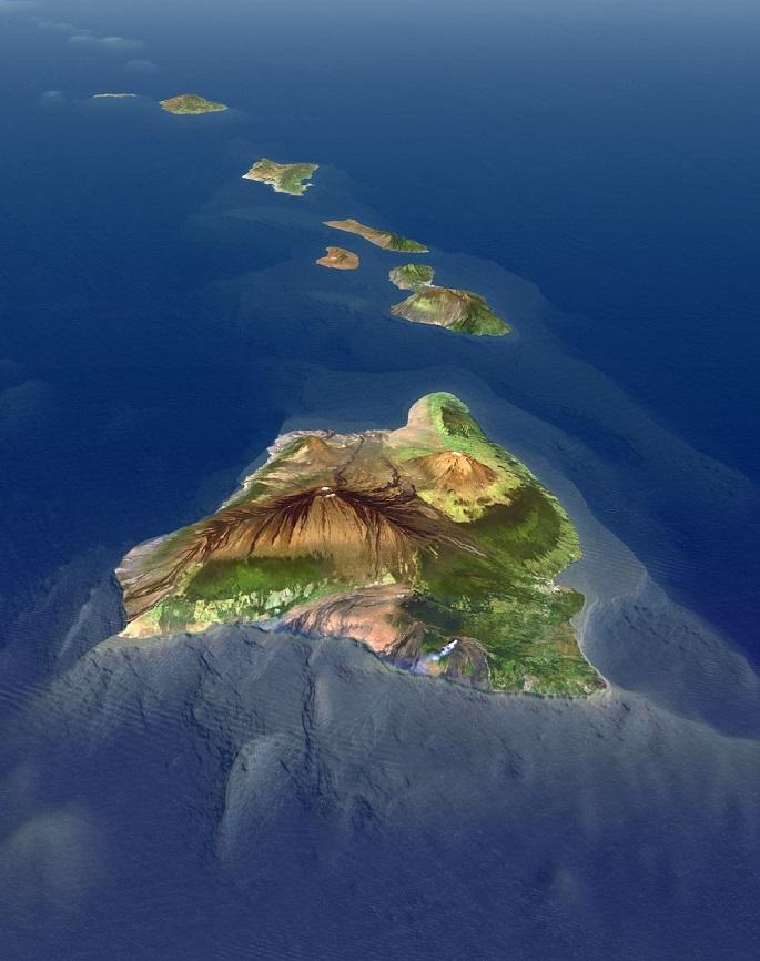 Dünyamızın en yüksek dağının adı nedir? 1