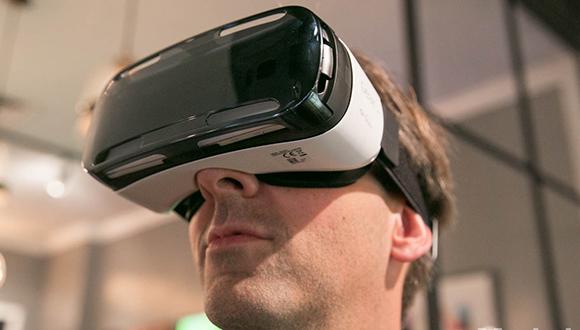 Sanal gerçeklik gözlüğü (VR)