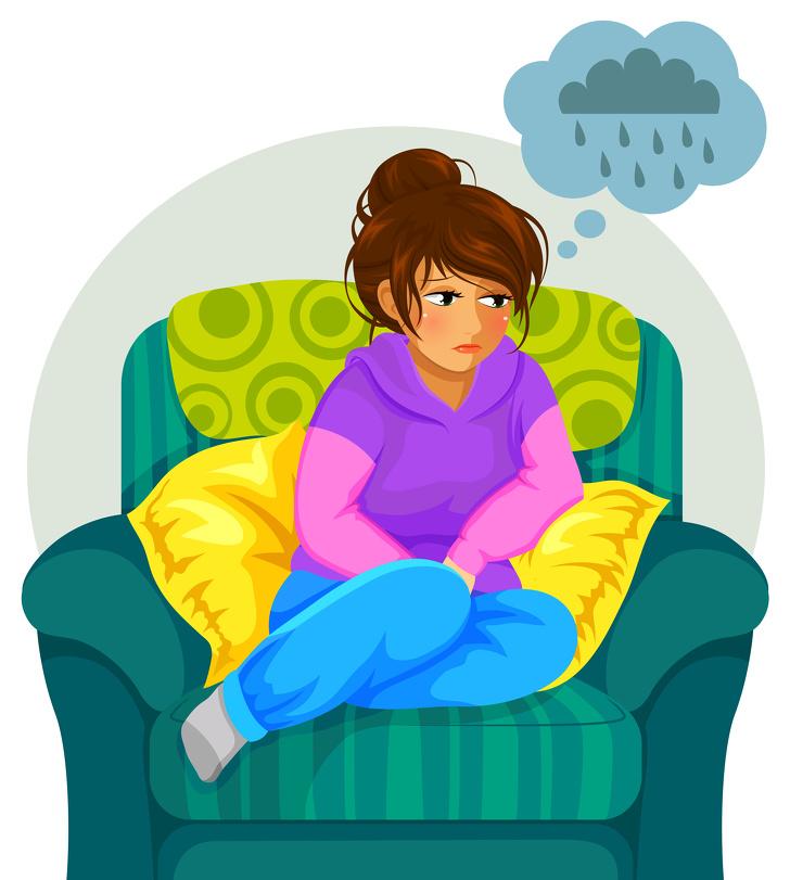 Vücudunuzun Daha Fazla Kalsiyuma İhtiyacı Olduğunu Gösteren 8 Belirti 6