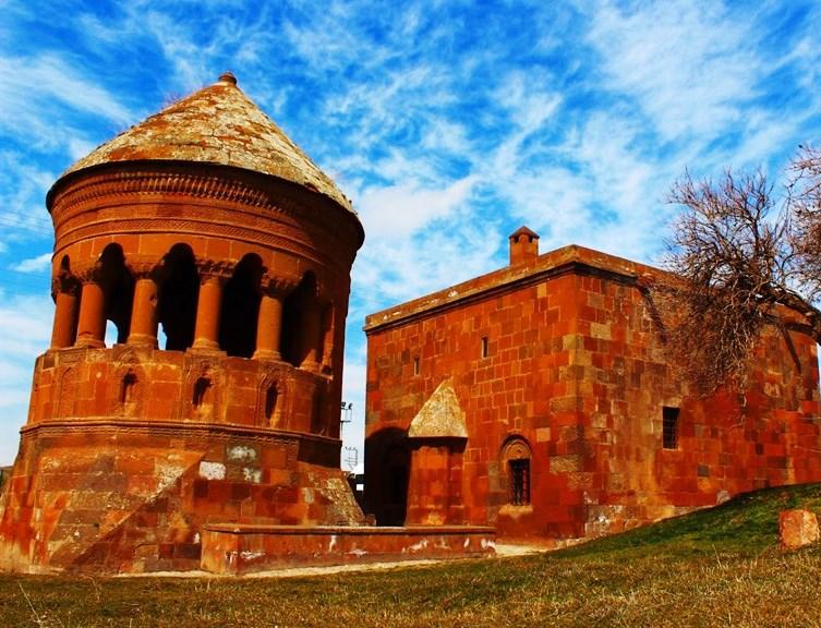 Doğu Anadolu Bölgesi coğrafi özellikleri nelerdir 4