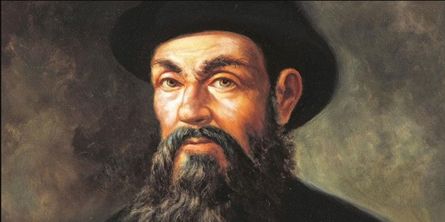 Ferdinand Macellan