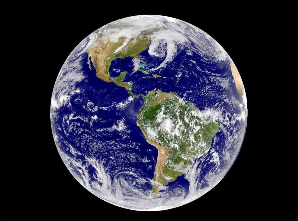Dünya'nın yuvarlak olduğunu kim buldu ? 1