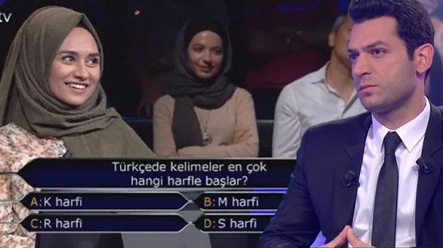 Türkçe'deki kelimeler en çok hangi harfle başlar