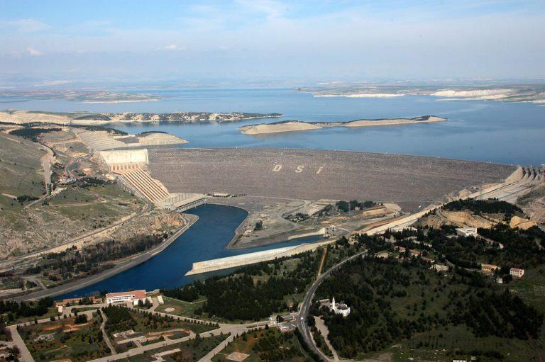 Türkiye'nin En Büyük Barajı Nedir ve Nerededir 3