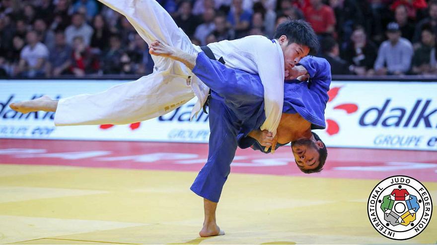 Judo ne demektir?Judo nasıl öğrenilir 1