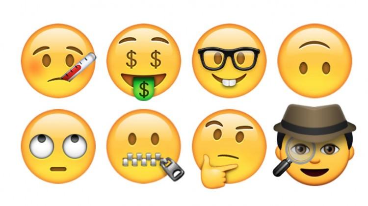 :* emojisi ne anlama gelir 3