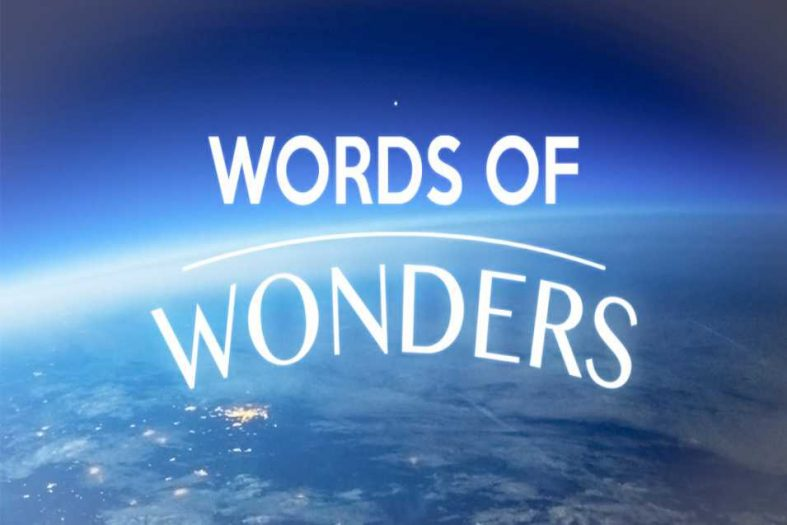 Words Of Wonders ( wow ) cevapları