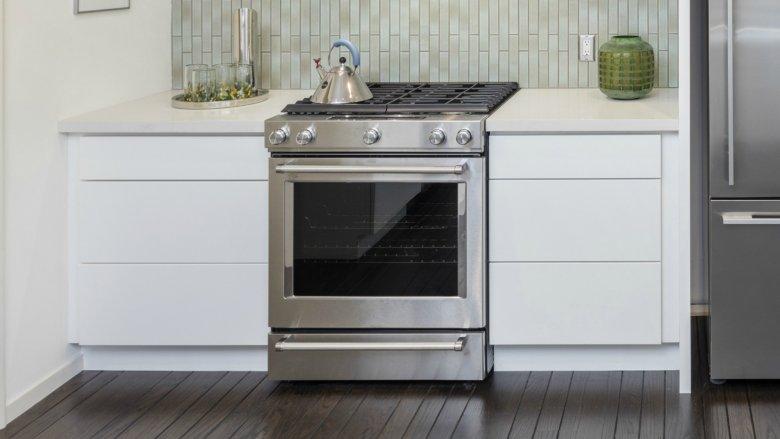 Fırının altındaki çekmece gerçekte ne için kullanılır? 2