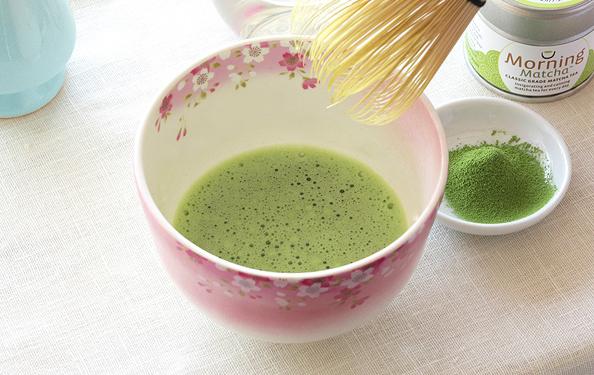 Matcha çayı nasıl hazırlanır,