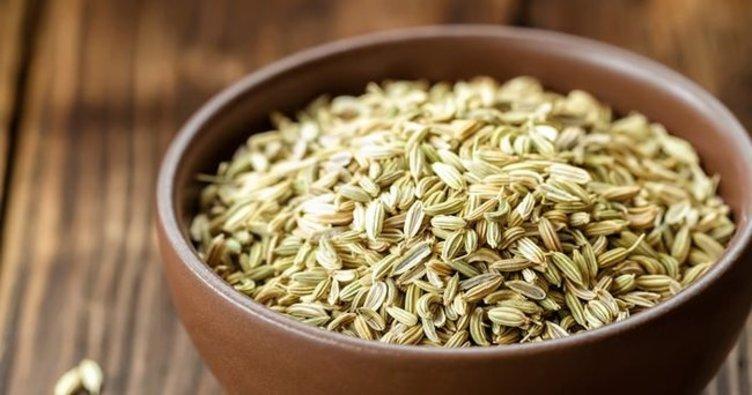 Rezene çayının faydaları nelerdir?Rezene tohumu nedir? 3