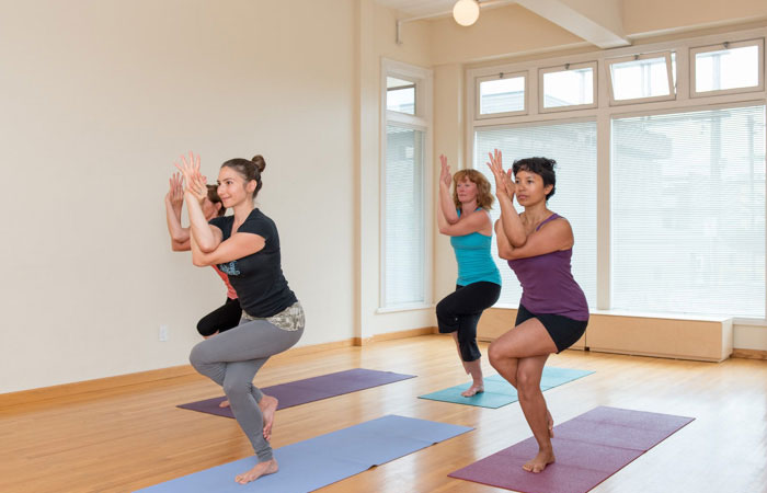 İyengar Yoga nedir 1