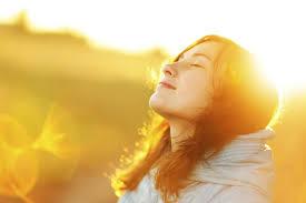 Güneş alın