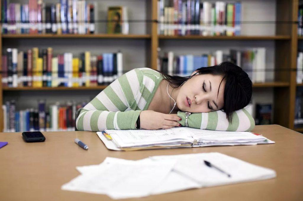 Öğrenciler için en iyi 10 okul stres giderici 1
