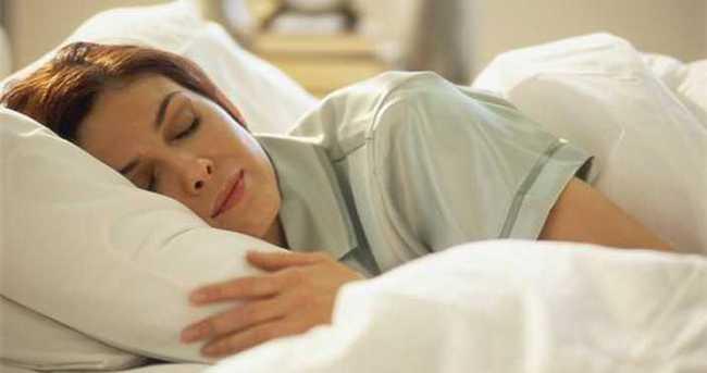 Daha Uzun Uyku