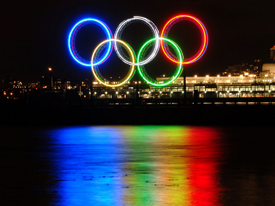 Olimpiyat Halkaları ve Alev Neleri Temsil Eder?