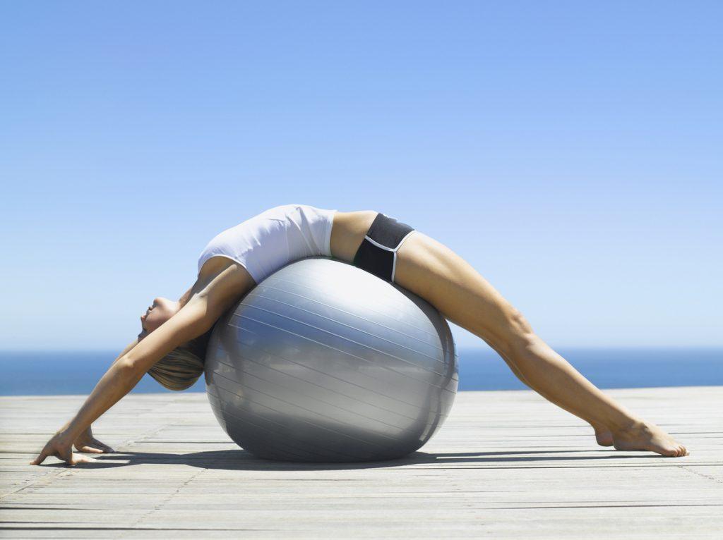 Pilates nedir ve fyadaları nelerdir