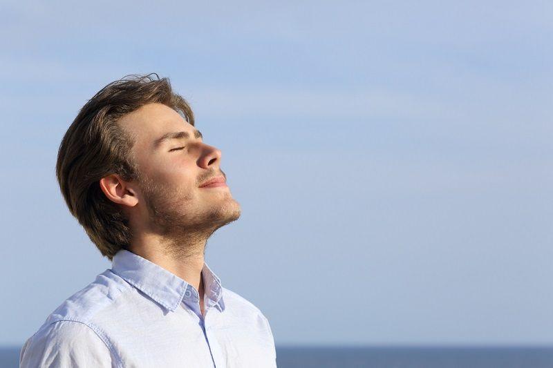 Sakinleştirici nefes egzersizleri