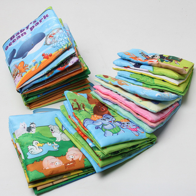 Bebek Gelişimi İçin Kitaplar
