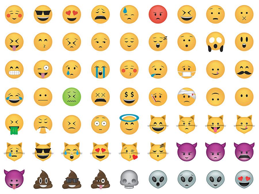 Emoji İfade