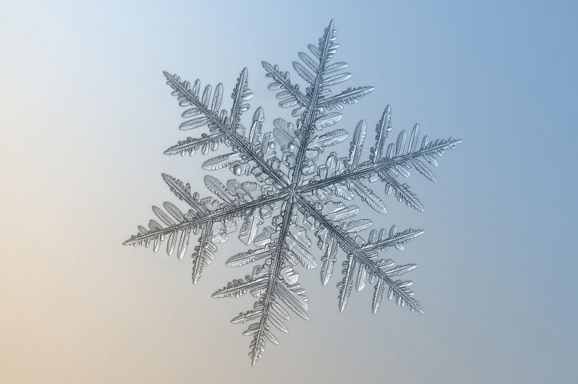 Kar Nasıl Oluşur