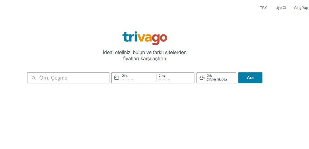 Trivago.com.tr