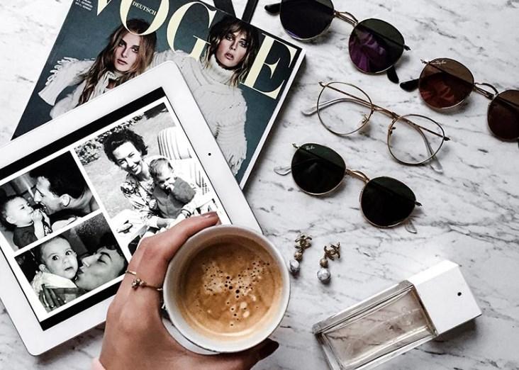 Dünyaca ünlü en iyi gözlük markaları 2