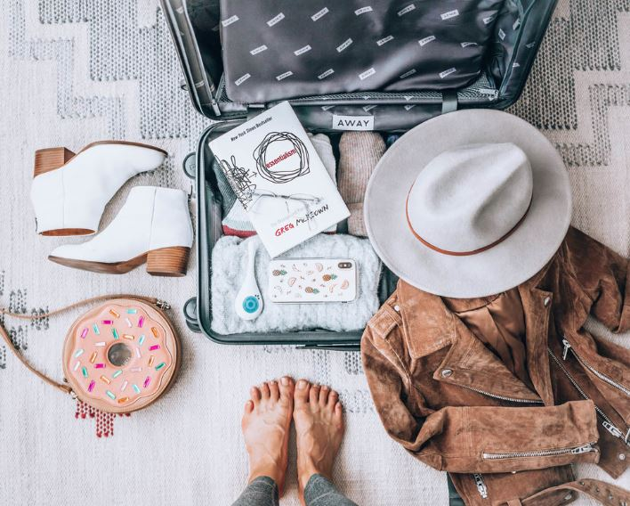 Seyahat ile ilgili sözler