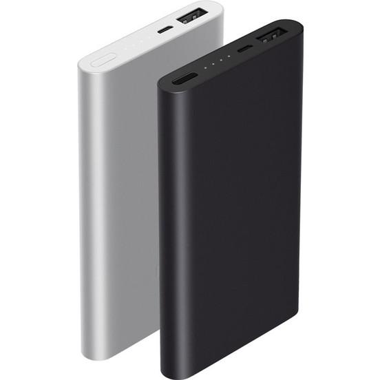 Xiaomi 10000 mAh  taşınabilir şarj powerbank