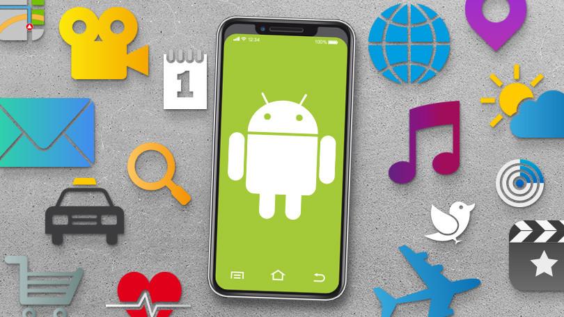 Yaşlılar İçin Kullanılabilecek En İyi 7 Android Uygulamaları
