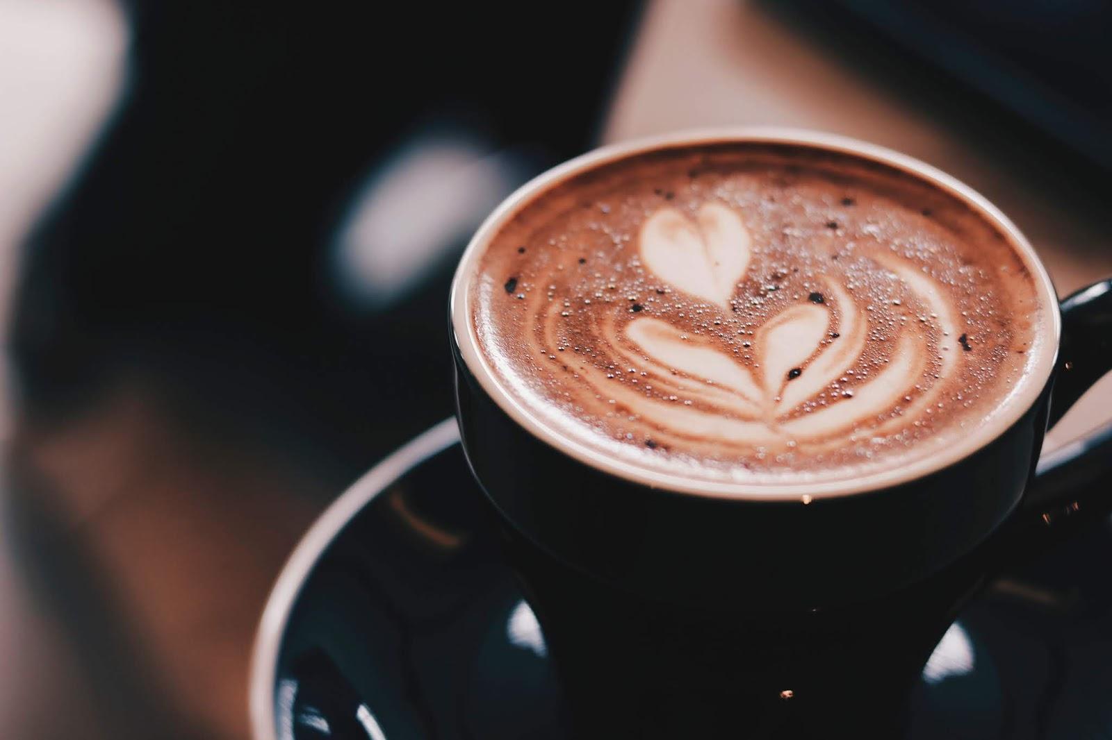 Kahve Sevenler için kahve resimleri