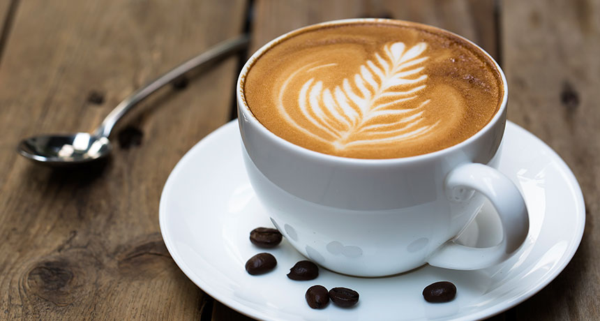 Kahve sevenler için en iyi kahve resimleri 1