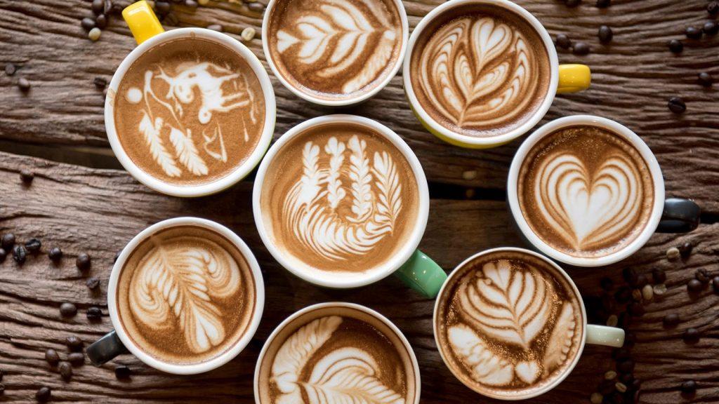Kahve sevenler için en iyi kahve resimleri 3