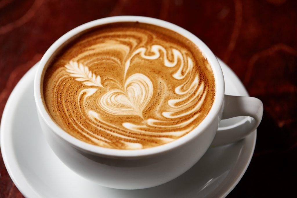 Kahve sevenler için en iyi kahve resimleri 4