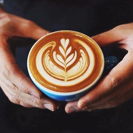 Kahve sevenler için en iyi kahve resimleri 5