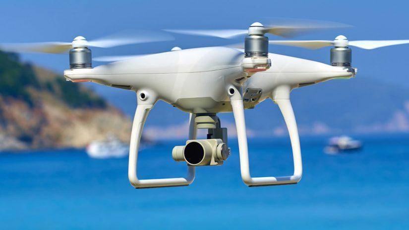 Drone Kamera Tipleri