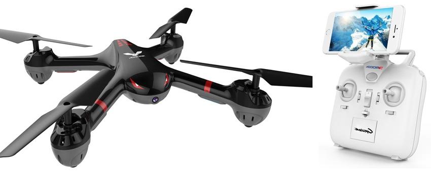 Drone kontrol mesafesi