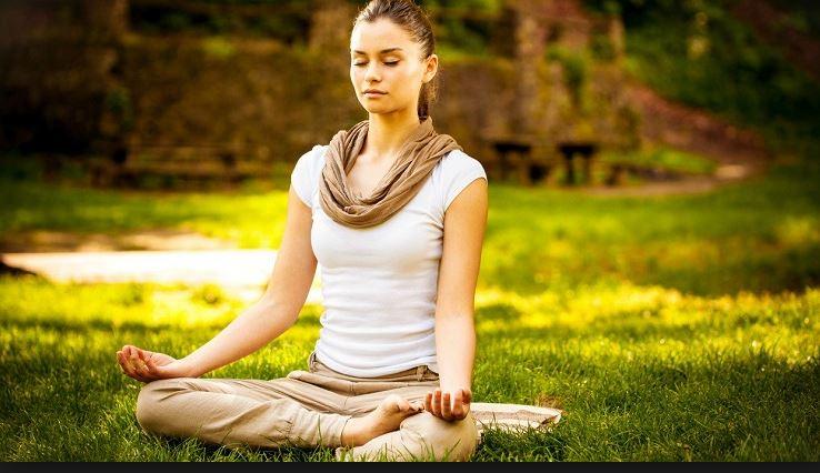 Meditasyon nasıl oturulur