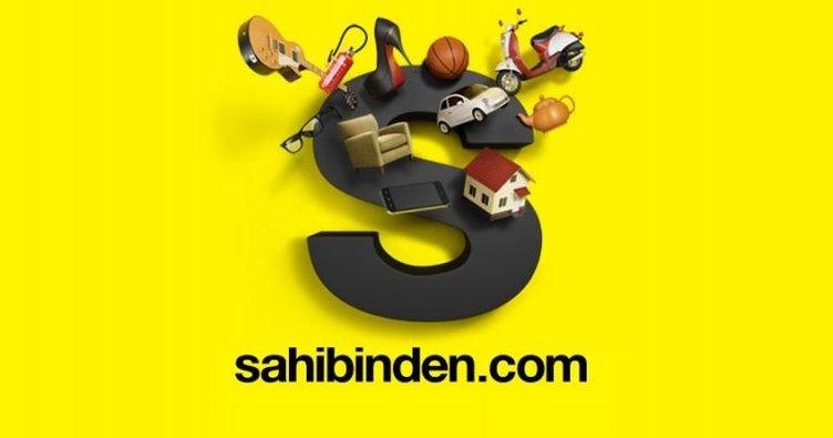 Türkiye Online Alışveriş Sitesi - Sahibinden.com