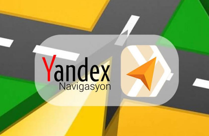 Yandex Navigasyon Uygulaması en iyi
