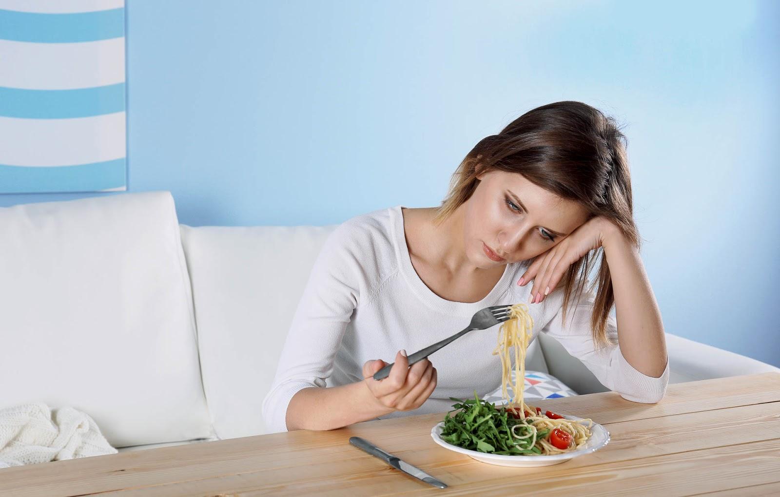 Anoreksiya Nervoza Belirtileri 1