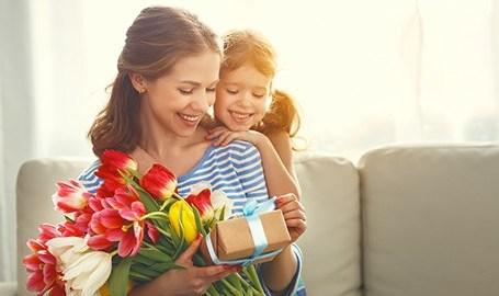 Anneler Günü Sözleri Resimli