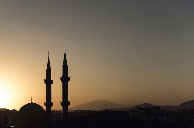 Diyanet Ramazan İmsakiyesi 2019