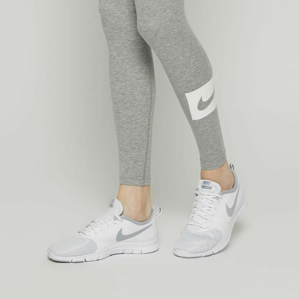 Nike Wmns Flex Essential Tr Beyaz Kadın Fitness Ayakkabısı