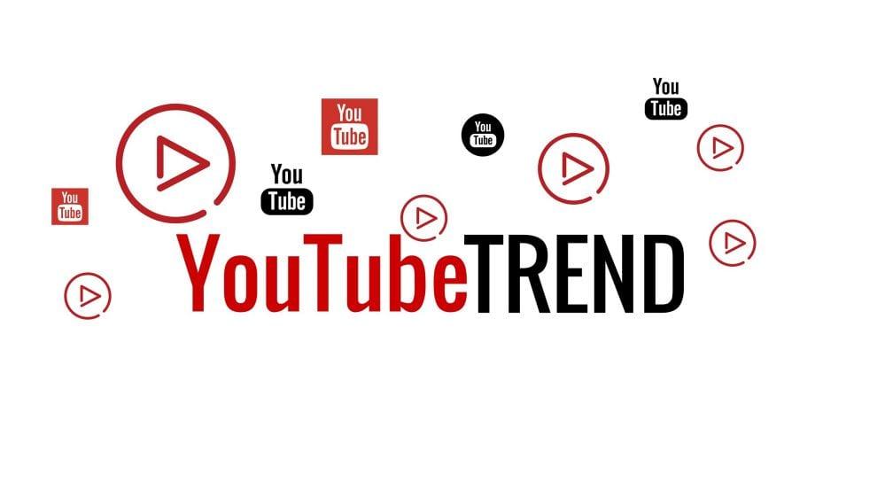 Youtube Trendleri Mobil Değiştirme
