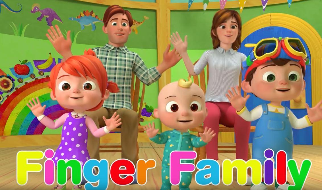 Baby Finger şarkı sözleri ve Türkçe sözleri 2