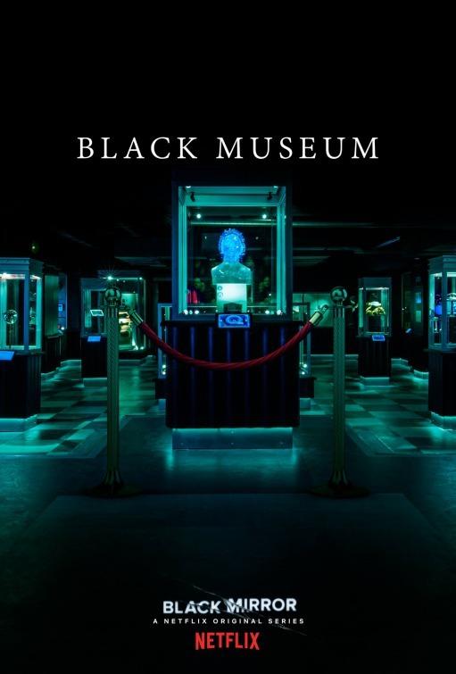 Black Museum (2017)