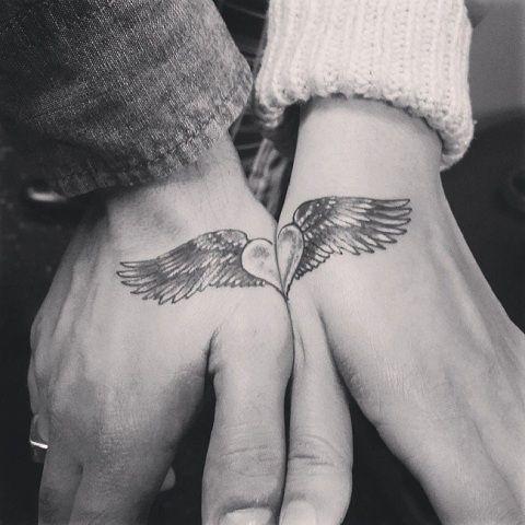 çift dövme modelleri 2019
