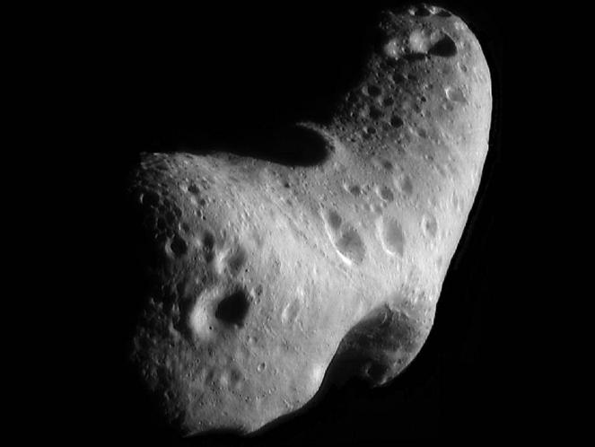 Asteroit Parçası