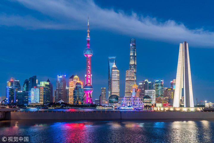 dünyanın en büyük 10 şehri hangisidir-Şangay